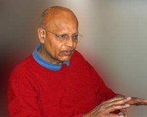 S.A. Srinivasan (2011)
